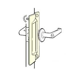 Don-Jo PLP-211 Latch Protector