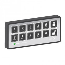 CompX StealthLock Keyless Invisible Hidden Cabinet Locking System TP-100 Transmitter Pad Only