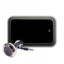 FHI SecureView SV-1 Security Front Door Peephole Camera