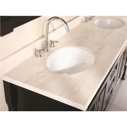 """Design Element Marcos 72"""" Double Sink Vanity Set"""