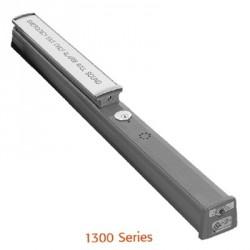 RCI 1300 Series Electrified Rim Exit Device Cam Lock Dogging
