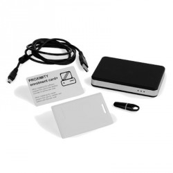 RCI Desktop Programmer Kit