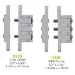 RCI 9500/9501 Pin Transfers