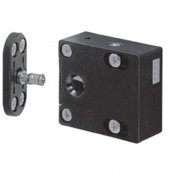 RCI 3510LM Electromechanical Cabinet Lock