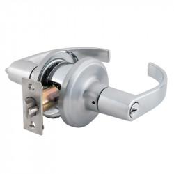 Stanley QTL200 Series Grade 2 Standard Duty Tubular Lock
