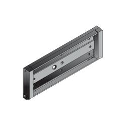 SDC 1511-390AMP Retrofit Kit for Discontinued Locknetics 390+ PLUS