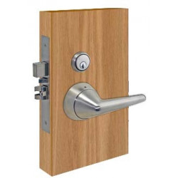Cal-Royal LG Series Grade 1 Mortise Lockset (LGS)