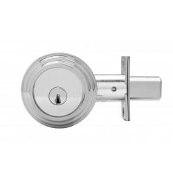 Medeco Maxum Deadbolt Lock, Residential