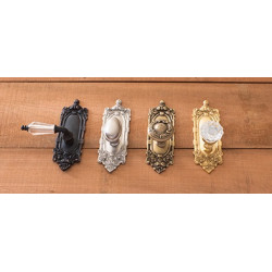 Brass Accents D05-K447 Victorian Collection Set