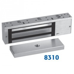 RCI 8310 Multimag for Single Outswinging Doors
