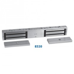 RCI 8320 Multimag for Double Out-Swinging Doors
