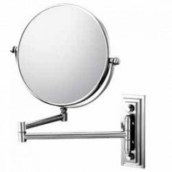 Kimball & Young Non Lighted Classic Double Arm Wall Mirror