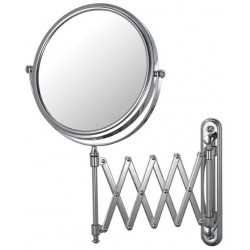 Kimball & Young Non Lighted Extension Arm Wall Mirror
