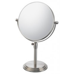 Kimball & Young Non Lighted Classic Adjustable Vanity Mirror - Italian Bronze Style No 81715
