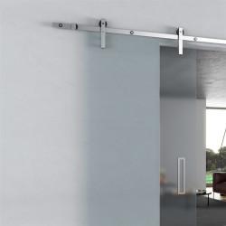 Jako JK1590 Modern Sliding  Door System  For Wood Charriot