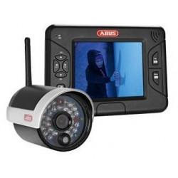 "Abus TVAC15000C 3.5"" Home Surveillance Set"