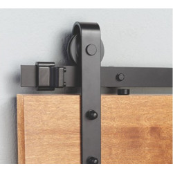 Pemko BLD Flat Track Sliding Door System