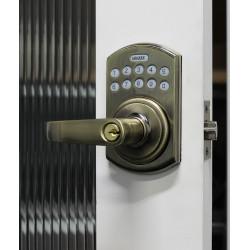 Lockey E995 Electronic Lever Lock