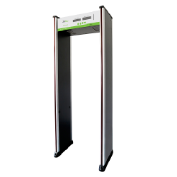 ZKAccess WMD118 Walk-through Metal Detector