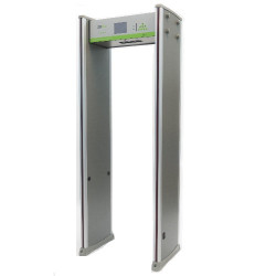ZKAccess WMD318 Walk-through Metal Detector
