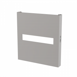 Amba E2830 Elory Towel Warmer
