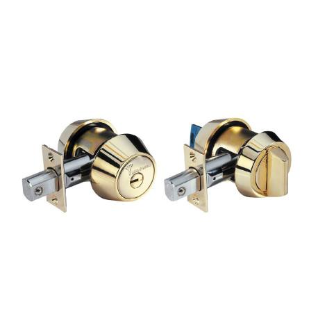 Mul-T-Lock HDC Grade 1 Hercular Captive Key Deadbolt