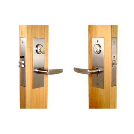 Marks USA LA318 LocDown™ INTRUDER LATCHBOLT and CLASSROOM SECURITY Mortise Locksets