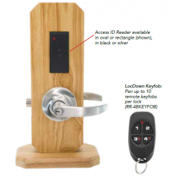 Alarm Lock N90L ArchiTech Wireless Networked Access System with F110 Classroom Function