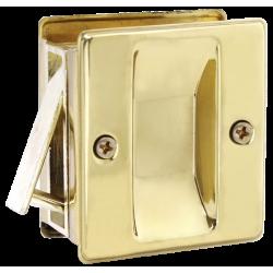 Cal-Royal SDL17 Passage Sliding Door Lock