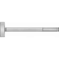 Precision 2200 Apex Surface Exit Device  - Reversible, Wide Stile