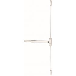 Precision 2700 Apex Wood Door Concealed Vertical Rod Exit Device - Reversible, Wide Stile