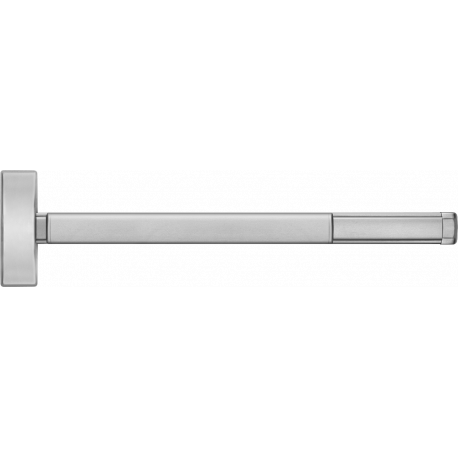 Precision E2803 Apex Concealed Vertical Rod Electric Exit Device  - Reversible, Wide Stile