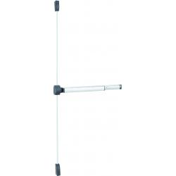 Precision 5200 Reliant Surface Vertical Rod Exit Device - Reversible