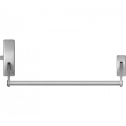 Precision 100 Series Olympian Rim Exit Device