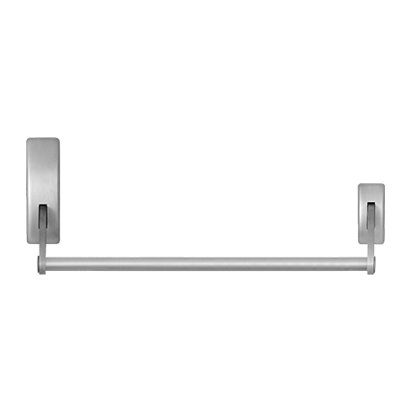 Precision 200 Series Olympian Surface Vertical Rod Exit Device