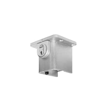 Precision KMC822 Key Removable Mullion Cap Kit