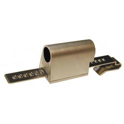 Olympus 829R-LC Showcase/Ratchet Lock