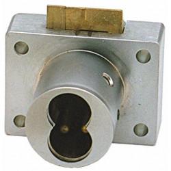Olympus 950IC Dead Latching Drawer Lock