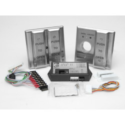 MS Sedco The Commander Series Timing Controls & Lock Out Modules PTM