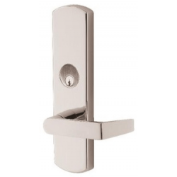 Von Duprin 98/99 Series Trim 996 M Collection Lever Design