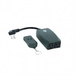 HeatTrak HR-Wireless Snow Melting Mats Wireless Remote Control