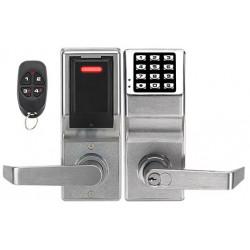 Alarm Lock DL2700LD Series Trilogy T2 Cylindrical Keyless Electronic Keypad Lock