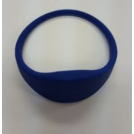 Ojmar OTS 054C163XX Silicone User Bracelet Mifare 1K Electronic lock