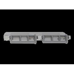 Seachrome SCAL-112 Wall Mount Toilet Tissue Dispenser