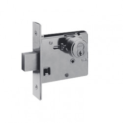 Best 48H Series Standard Mortise Deadlocks