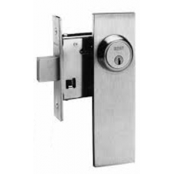 Best 49H Series High security Mortise Deadlocks