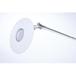 LightCorp VLED Voyage Double Arm LED Desk Light