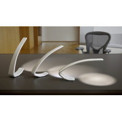 LightCorp AMBLE Classic Series LED Desk Light