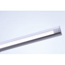 LightCorp RP Reed Primer Linked Configuration Under Shelf LED Light Fixture