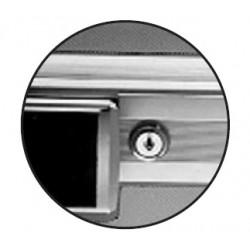 DCI CBD Cam Lock Dogging Module with Alarmed Device Option